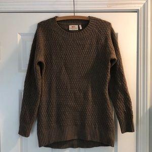 Fjällräven Sörmland Roundneck Sweater- Women's